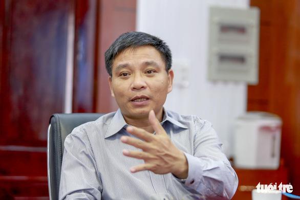Điện Biên có bí thư Tỉnh ủy 7X, từng làm chủ tịch Vietinbank - Ảnh 1.