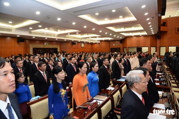 Nâng cao trách nhiệm nêu gương và năng lực lãnh đạo, xứng đáng với niềm tin của nhân dân - Ảnh 14.