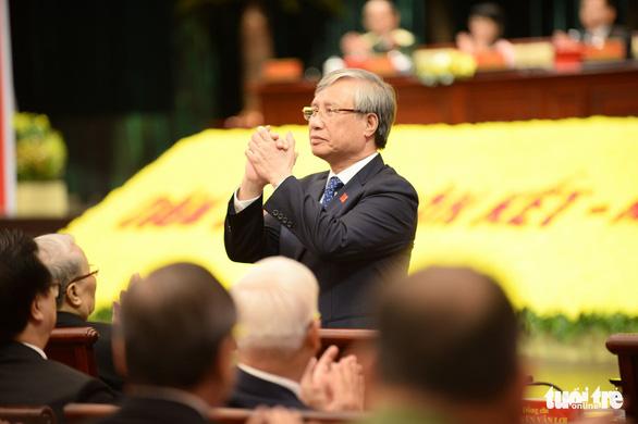 Nâng cao trách nhiệm nêu gương và năng lực lãnh đạo, xứng đáng với niềm tin của nhân dân - Ảnh 3.