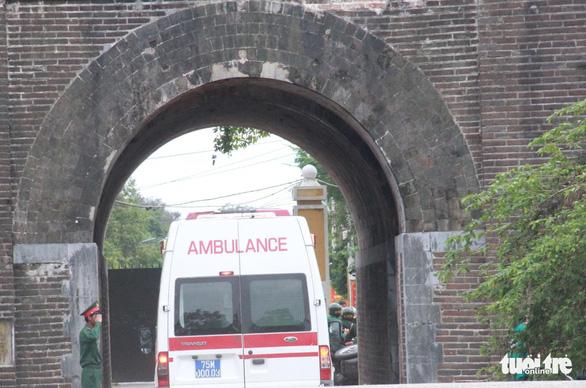 Đã tìm thấy 13 thi thể chiến sĩ, cán bộ hi sinh khi cứu nạn thủy điện Rào Trăng 3 - Ảnh 5.