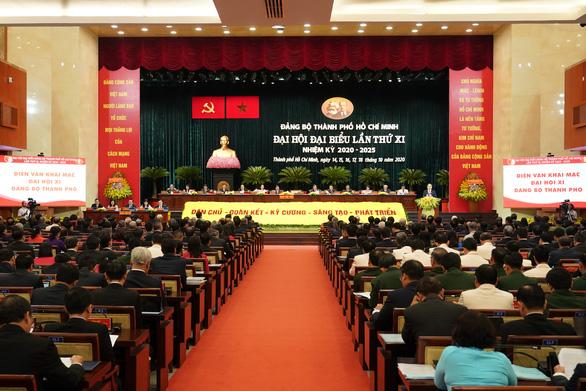 Nâng cao trách nhiệm nêu gương và năng lực lãnh đạo, xứng đáng với niềm tin của nhân dân - Ảnh 13.