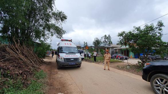 Đã tìm thấy 13 thi thể chiến sĩ, cán bộ hi sinh khi cứu nạn thủy điện Rào Trăng 3 - Ảnh 11.