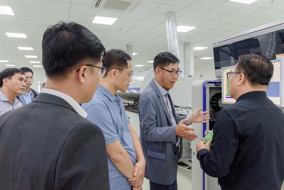 LG đầu tư vào Thung lũng Silicon của Việt Nam tại Đà Nẵng - Ảnh 1.