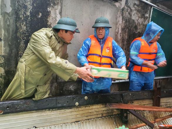Những lời cuối của chủ tịch huyện Phong Điền trước khi gặp nạn - Ảnh 2.