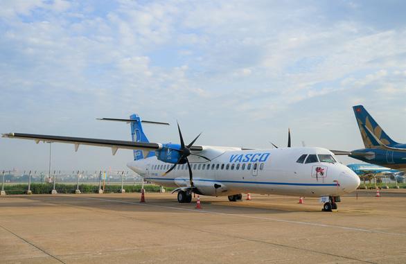 Tăng tần suất bay đến Rạch Giá, Cà Mau, Điện Biên - Ảnh 1.