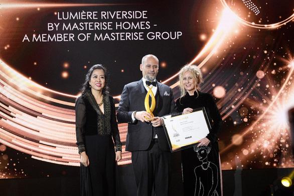 Masterise Homes thắng lớn tại PropertyGuru Vietnam Property Awards 2020 - Ảnh 2.