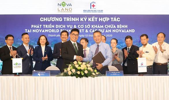 NovaWorld Phan Thiet dần hoàn thiện hệ sinh thái tiện ích - Ảnh 2.