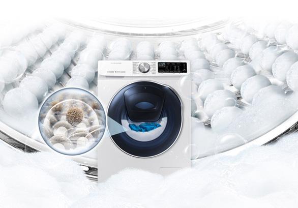 Samsung tiên phong mang spa áo quần về ngôi nhà bạn - Ảnh 2.