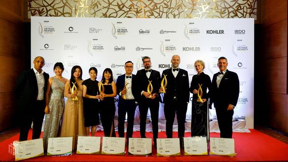 Masterise Homes thắng lớn tại PropertyGuru Vietnam Property Awards 2020 - Ảnh 3.