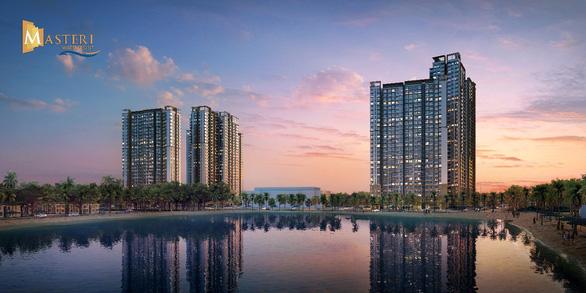 Masterise Homes thắng lớn tại PropertyGuru Vietnam Property Awards 2020 - Ảnh 5.