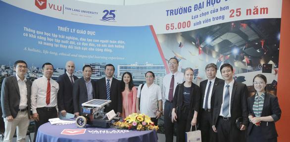 TS Nguyễn Cao Trí đề xuất giải pháp đào tạo trong kỷ nguyên số tại Diễn đàn hợp tác đầu tư giáo dục - Ảnh 4.