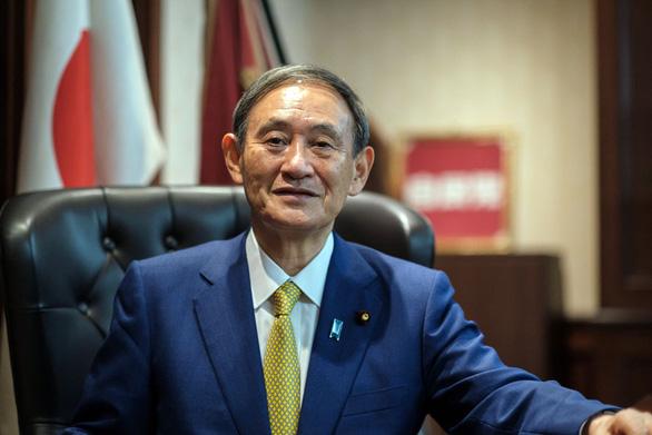 Thủ tướng Nhật Bản Suga Yoshihide thăm Việt Nam từ ngày 18 tới 20-10 - Ảnh 1.