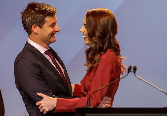Thủ tướng New Zealand thừa nhận thắng lớn nhờ chống dịch COVID-19 - Ảnh 1.
