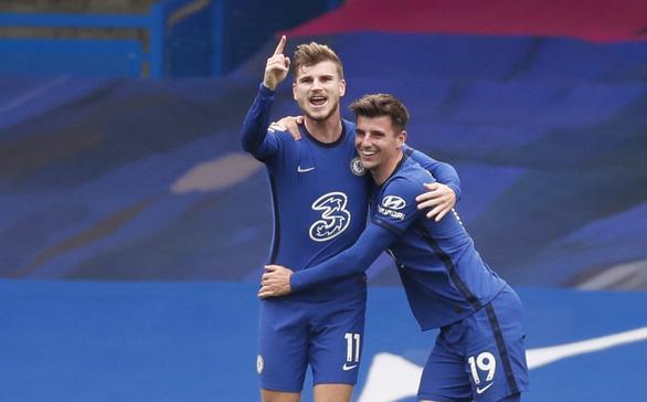 Mắc nhiều sai lầm, Chelsea bị Southampton cầm chân tại Stamford Bridge - Ảnh 1.