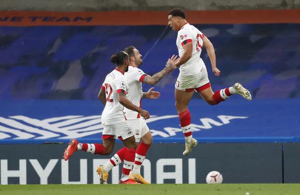 Mắc nhiều sai lầm, Chelsea bị Southampton cầm chân tại Stamford Bridge - Ảnh 3.