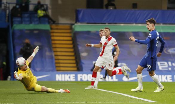 Mắc nhiều sai lầm, Chelsea bị Southampton cầm chân tại Stamford Bridge - Ảnh 4.