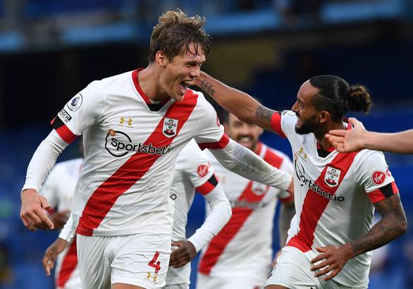 Mắc nhiều sai lầm, Chelsea bị Southampton cầm chân tại Stamford Bridge - Ảnh 5.