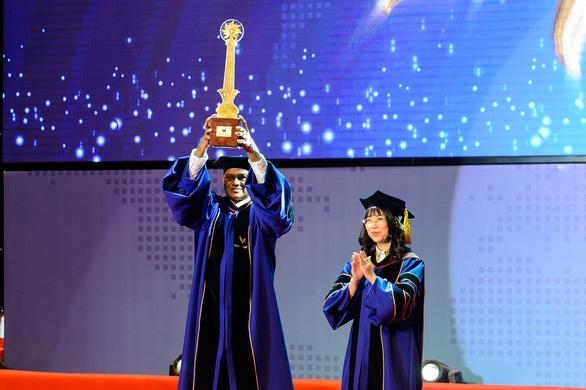 Đại học VinUni khai giảng khoá đầu tiên với 230 sinh viên - Ảnh 2.