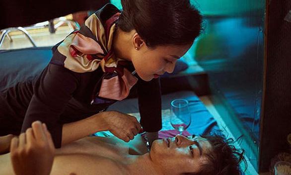 Nhà quay phim Phạm Quang Minh đại diện Việt Nam tranh giải Hàn lâm Sáng tạo châu Á - Ảnh 3.