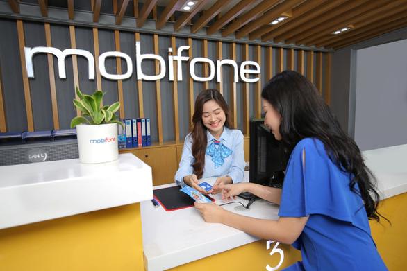 MobiFone đi đầu triển khai Voice Brandname trên toàn quốc - Ảnh 1.