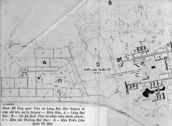 Thủ Đức - Khát vọng Phố Đông - Kỳ 5: Những kế hoạch phát triển bên kia sông Sài Gòn - Ảnh 1.
