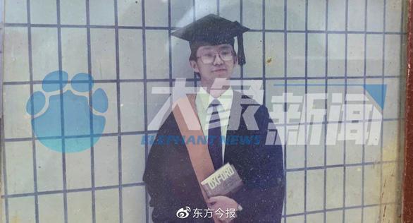 Trung Quốc rúng động vụ tìm thấy thi thể thạc sĩ trên sông - Ảnh 2.
