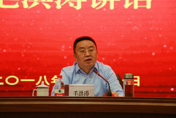 Trung Quốc rúng động vụ tìm thấy thi thể thạc sĩ trên sông - Ảnh 1.