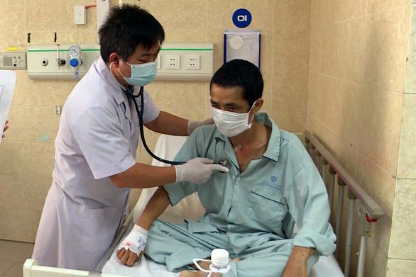 Cứu sống bệnh nhân 2 lần ngưng tim ngưng thở bằng ngủ đông - Ảnh 1.