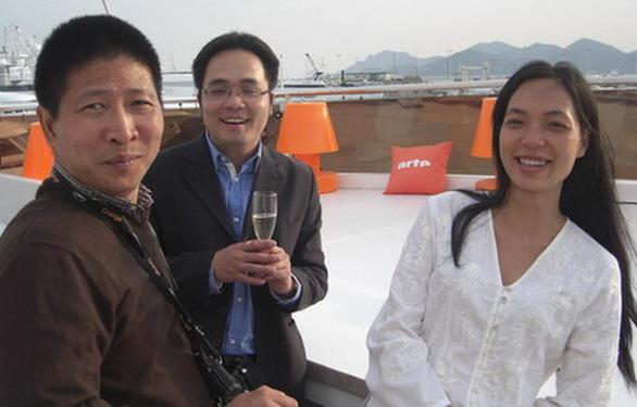 Nhà quay phim Phạm Quang Minh đại diện Việt Nam tranh giải Hàn lâm Sáng tạo châu Á - Ảnh 1.
