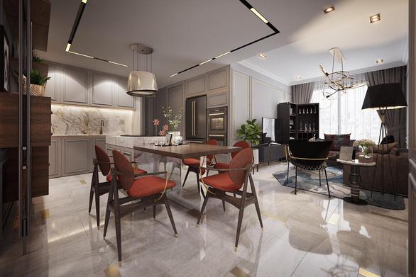 Từ 480 triệu, rộng cửa sở hữu căn hộ resort tại Bình Dương - Ảnh 2.