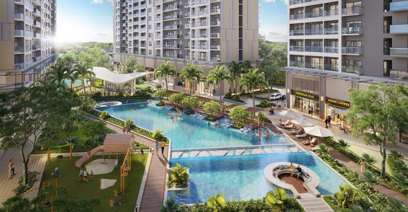 Từ 480 triệu, rộng cửa sở hữu căn hộ resort tại Bình Dương - Ảnh 3.
