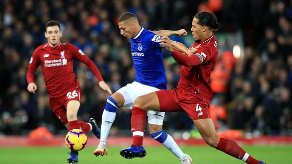 Vòng 5 Giải ngoại hạng Anh (Premier League): Chờ xem Liverpool nắn gân Everton - Ảnh 1.