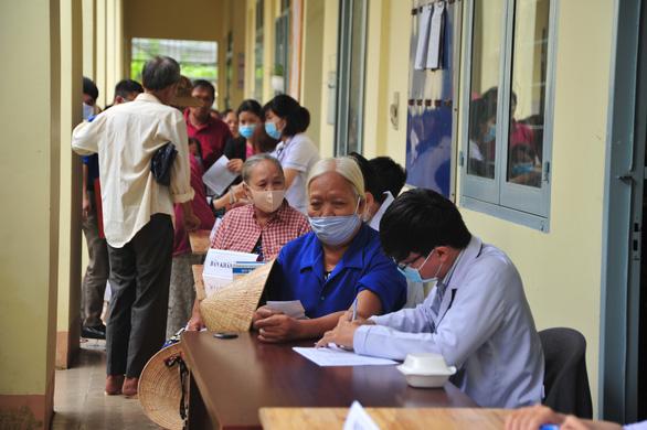Phường Linh Đông với hoạt động chăm lo cho người nghèo - Ảnh 2.