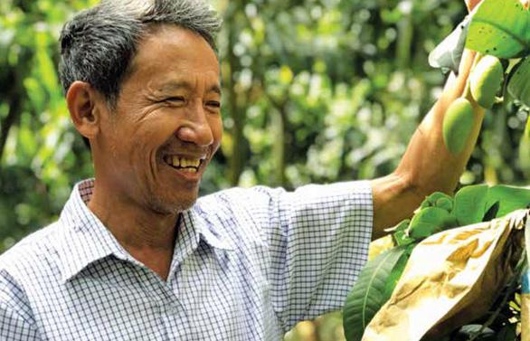 Đồng Tháp hội quán giúp nông dân nghĩ mới làm mới - Ảnh 1.
