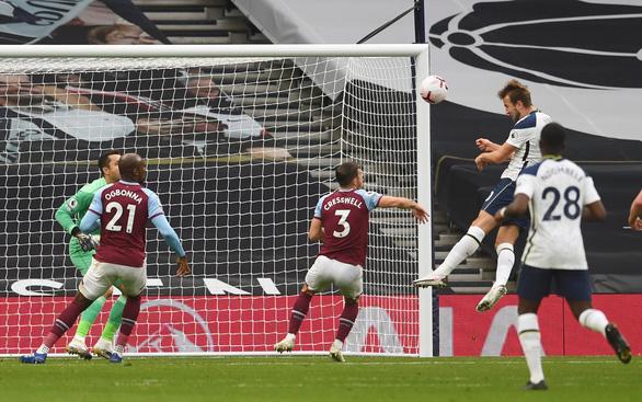 Chủ quan 10 phút cuối, Tottenham đánh rơi chiến thắng trước West Ham dù dẫn 3-0 - Ảnh 3.