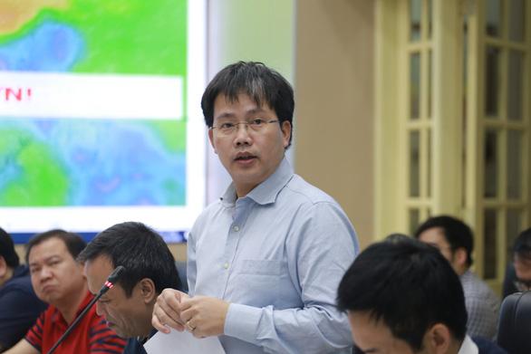 Lũ ở Quảng Trị có thể vượt lịch sử năm 1979 nửa mét, báo động sạt lở đất - Ảnh 2.