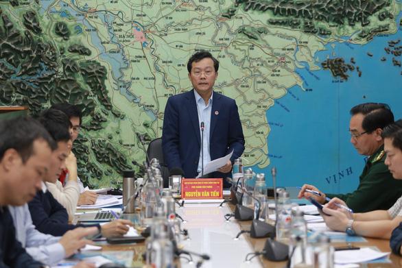 Lũ ở Quảng Trị có thể vượt lịch sử năm 1979 nửa mét, báo động sạt lở đất - Ảnh 3.