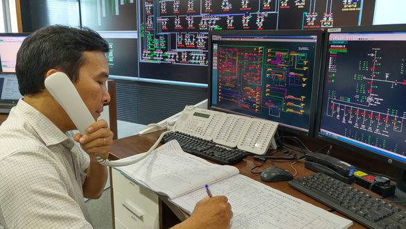 EVNHCMC cấp điện ổn định phục vụ Đại hội Đảng bộ TP.HCM - Ảnh 3.