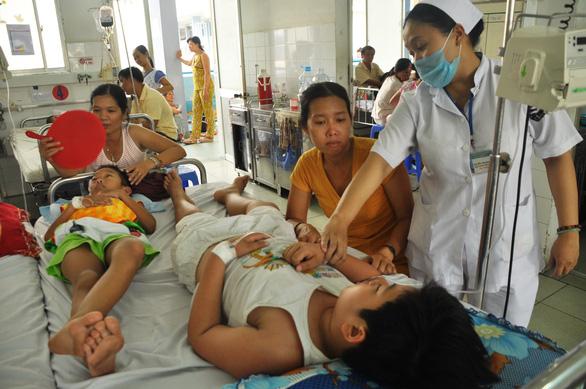 Dịch sốt xuất huyết vẫn có nguy cơ gia tăng trong năm 2020 và các năm tiếp theo - Ảnh 1.