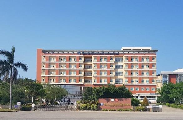 51 người dân ở Quảng Nam nhập viện, nghi ngộ độc thực phẩm - Ảnh 1.