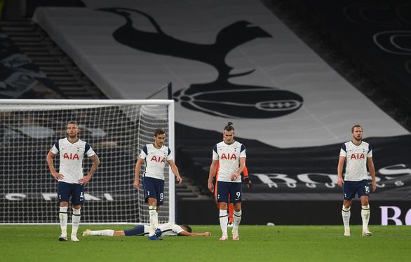 Chủ quan 10 phút cuối, Tottenham đánh rơi chiến thắng trước West Ham dù dẫn 3-0 - Ảnh 6.