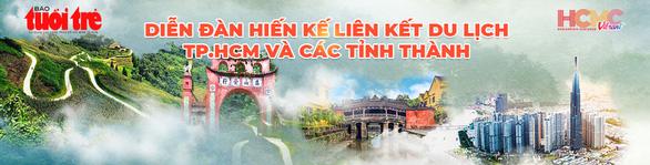 Phát triển du lịch miền Trung: Không đặt nặng số lượng, tăng chất lượng dịch vụ - Ảnh 2.