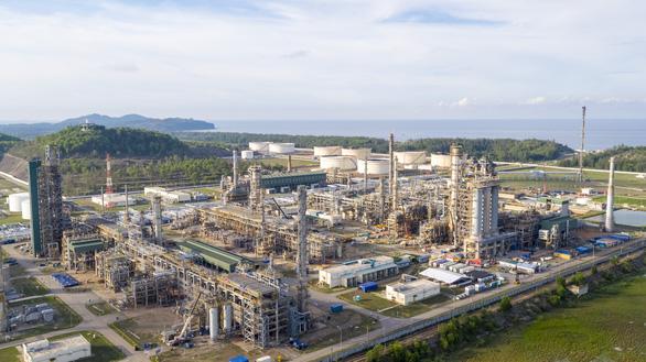 Lọc hóa dầu Bình Sơn có lãi trở lại trong quý III-2020 - Ảnh 1.