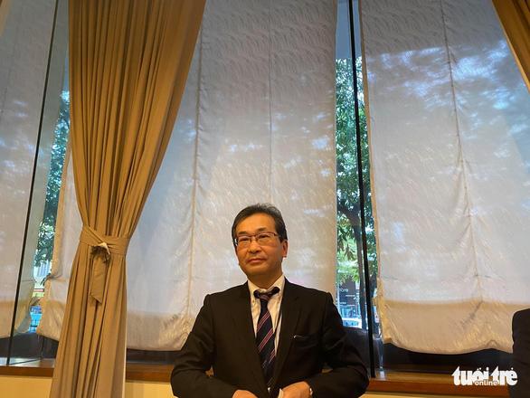 Thủ tướng Nhật Bản Suga: Quan hệ Việt Nam - Nhật Bản đang mạnh mẽ chưa từng thấy - Ảnh 1.