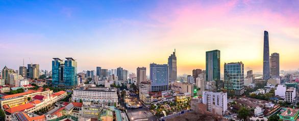 Bất động sản hạng sang trung tâm TP.HCM hút nhà đầu tư ngoại - Ảnh 2.
