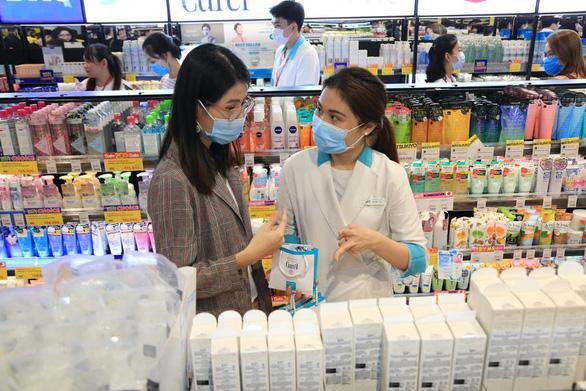 Có gì đặc biệt ở cửa hàng Matsukiyo vừa khai trương tại Việt Nam? - Ảnh 4.