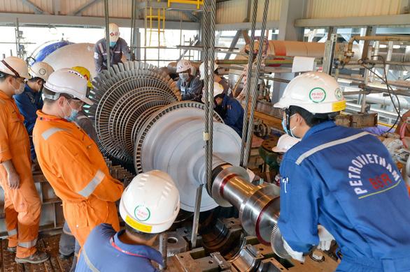 Lọc dầu Dung Quất hoàn thành bảo dưỡng tổng thể sau 51 ngày - Ảnh 2.