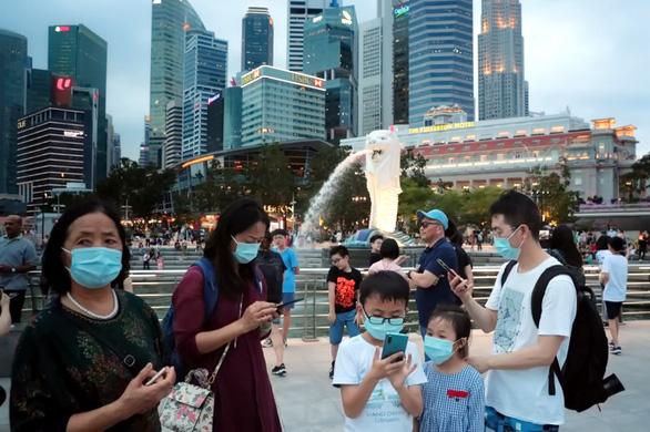 Các nước châu Á đón khách du lịch như thế nào? - Ảnh 1.