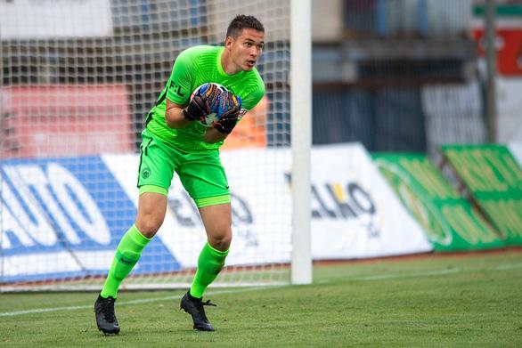 Đội của Filip Nguyen rơi vào bảng nhẹ ở Europa League - Ảnh 1.