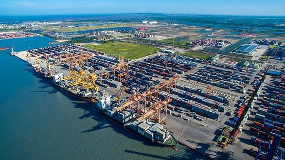 Tổng Công ty Hàng hải VN cổ phần hoá, đổi tên giao dịch thành VIMC - Ảnh 1.